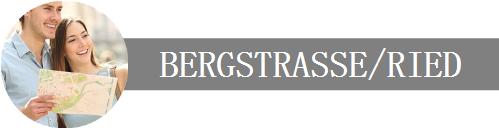 Deine Unternehmen, Dein Urlaub in der Region Bergstrasse-Ried Logo